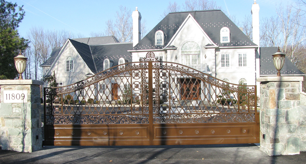 When Planning your Next Gate Project?