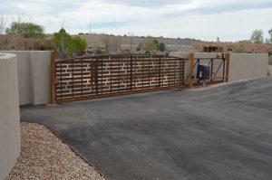 Ironclad concepts_cantiliver sliding gate