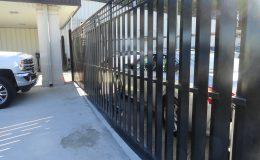DuraGates Aluminum Sliding Gate