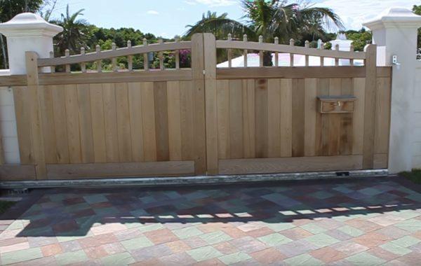 Private Residence in Bermuda