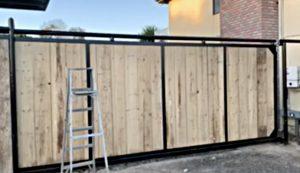 robinsons welding cantilever sliding gate