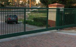 El Toro Rear Gate Cantilever