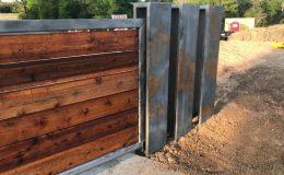 modern-iron-driveway-gate
